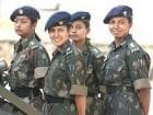 Indian army finalises plan to induct women in military police; 800 personnel to be recruited soon