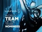 Laureus World Sports Awards: Golden State Warriors, Real Madrid in hunt for World Team of the Year