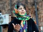 Mehbooba Mufti says ex-militants' passport clearance for Haj to be considered only after verifying 'current activities'