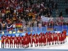 Winter Olympics 2018: Olympic Athletes from Russia beat Germany in thrilling final to win men's ice hockey gold