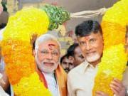 Narendra Modi, Amit Shah trigger panic in Telangana and Andhra Pradesh as BJP seems set to change rules of engagement