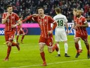 Bundesliga: Robert Lewandowski, Thomas Mueller's braces help Bayern Munich to  overhaul 2-0 half-time deficit