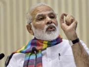 Some people tried to derail demonetisation but nation firmly stood behind the decision: Narendra Modi
