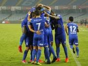 ISL 2017-18: Mumbai City FC beat defending champions ATK to stay alive in tournament