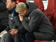 Arsene Wenger's reign at Arsenal must be remembered as much for failures as the Invincibles era