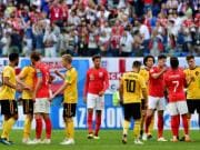 FIFA World Cup 2018 in numbers: Premier League players make their presence felt in Russia