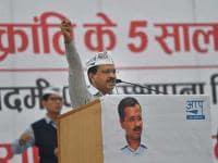Didn't instruct Ram Jethmalani to use bad word against Arun Jaitley: Arvind Kejriwal tells Delhi HC