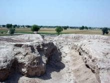 Indus Valley, Vedic civilisations' demise due to major droughts holds lessons for present-day India