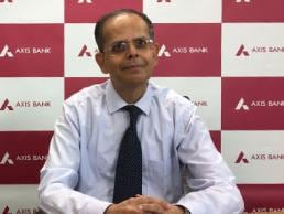 Tweak personal tax to put money in commonman's pocket: Axis Bank's Saugata Bhattacharya