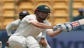 Ashes 2017: Australia's Shaun Marsh wants to cement his spot in team after eighth recall to Test squad