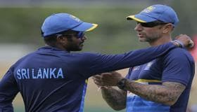 India vs Sri Lanka: Coach Nic Pothas blames frequent changes in squad for hosts' poor performances