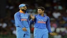 India vs Australia: Kuldeep Yadav admits he wouldn't have got hat-trick if the ball had spun in