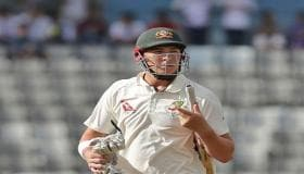 Ashes 2017: Struggling Matt Renshaw has the backing of Australia's 'inner sanctum', says Nathan Lyon