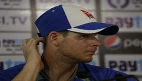 India vs Australia: Steve Smith admits batsmen made 'silly errors' under pressure after loss in 2nd ODI