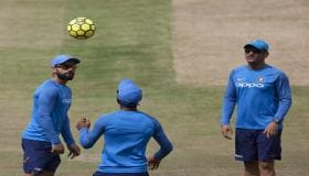 India vs Australia: Hosts' look to bounce back from Guwahati loss in decider at Hyderabad