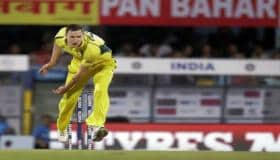 India vs Australia: Jason Behrendorff's heroic spell in Guwahati opens doors for Ashes selection