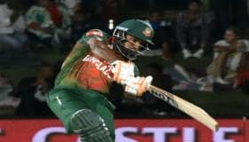 South Africa vs Bangladesh: Visitors fall short in 1st T20I despite mounting strongest challenge of tour