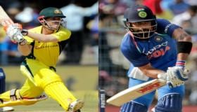 Highlights, India vs Australia, 3rd T20I at Hyderabad: Match called off due to wet outfield