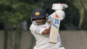 India vs Sri Lanka: Dilruwan Perera didn't consult dressing room over DRS on Day 4, claims SLC