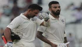 India vs Sri Lanka: Hosts need quick runs on Day 5 if they are to alter the course of Kolkata Test
