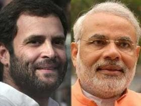 Gujarat LIVE: High-pitched campaign draws to end