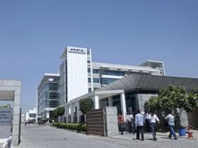 HCL Tech Q3 consolidated net profit up 6% to Rs 2,194 cr; revenue grows 8.4%