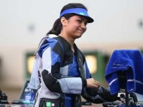 Commonwealth Games 2018: Apurvi Chandela looks to put Rio debacle behind ahead of title defence at Gold Coast