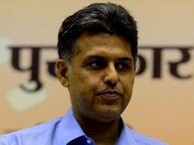 Congress leader Manish Tewari calls for removal of EVMs, bringing back paper ballots in 2019 polls