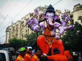 Ganesh Chaturthi: How social media expressed its love for modaks and Bappa