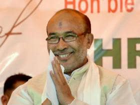 Manipur CM N Biren Singh, 160 passengers of Imphal-bound Air India flight escape unhurt after bird hits aircraft