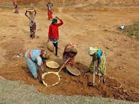 MGNREGA is now a tale of decay and digital delay