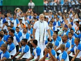 International Yoga Day 2017: Can yoga's popularity be counted as India's soft power?