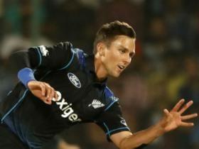 India vs New Zealand: Trent Boult praises Prithvi Shaw, says he has a promising career ahead