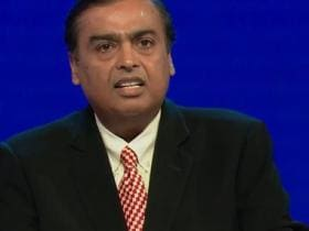 Reliance Industries announces 4th industrial revolution in Maharashtra with an investment of Rs 60,000 crore