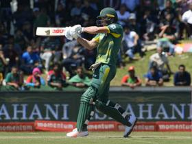 South Africa vs Bangladesh: AB de Villiers' career-best 176 helps hosts maul visitors by 104 runs in 2nd ODI