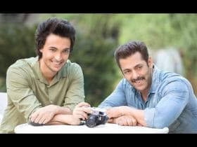 Loveratri: Salman Khan announces Aayush Sharma's Bollywood debut; lead actress yet to be decided
