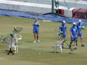 India vs Australia: Abandoned Hyderabad T20I must coax BCCI, state associations to upgrade infrastructure