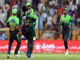 Pakistan vs Sri Lanka: Faheem Ashraf's hat-trick proves that the hosts have an inexhaustible fast bowling reservoir