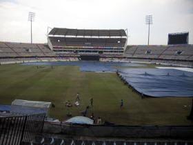 India vs Australia: Rain may play spoilsport in the Hyderabad T20I, says Met department