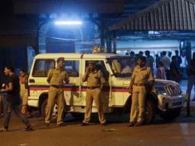 Under-repair building collapses in Mumbai's Zaveri Bazaar; two dead, two still missing