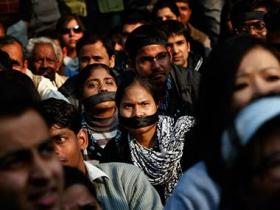 Indian women need to speak out against sexual violence
