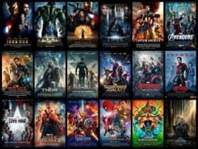 Marvel prepares for the new generation after Avengers 4 finale in 2019; 20 new films planned