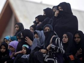 Triple talaq: Muslim women conflicted about new law