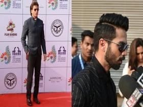 IFFI 2017 opening ceremony: SRK inaugurates the festival; Shahid Kapoor talks about Padmavati