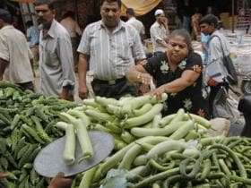 Retail inflation jumps to 4.88% in November; October IIP growth slows to 2.2%