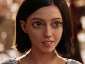 Alita: Battle Angel by James Cameron and Robert Rodriguez gets new trailer, brings anime to life
