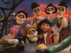 Pixar's Coco works its magic for third straight week, stays at top of box office in North America