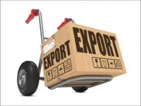 Exports jump 30.55% to $26.19 bn in November; trade deficit widens to $13.82 bn