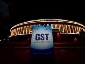 GST Council approves early roll out of mandatory e-way Bill for inter-state goods movement from 1 February 2018