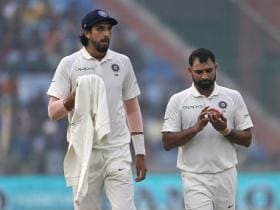 India vs South Africa: Former bowling coach Eric Simons impressed with Indian pacers